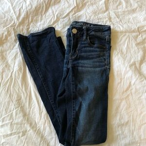 American Eagle Outfitters Jeans - American Eagle Skinny Kick